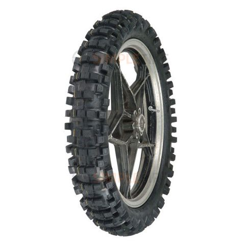 Vee Rubber VRM-140 (Rear) 120/90--19 14019