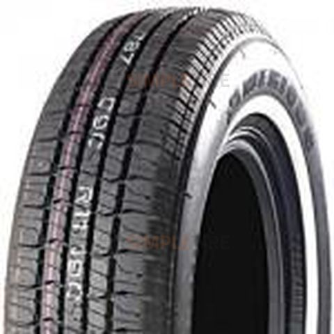 Americus-Thunderer Classic 787 P215/75R-15 AM3038