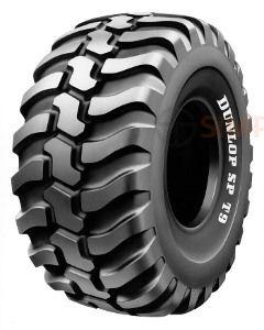 272030319 335/80R20 SPT-T9 Dunlop