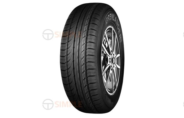 UHP3814YL P245/40R18 Colo H01 Grenlander