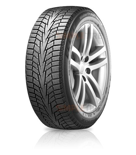 1020355 P225/55R17 Winter i*cept iZ2 W616 Hankook