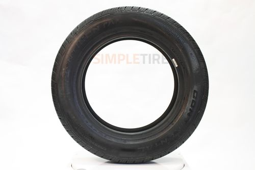 Continental CrossContact LX20 P255/65R-17 15490710000