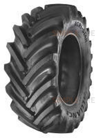 Alliance (365) Tractor Drive Radial R-1W (wide base) 540/65R-30 36518122
