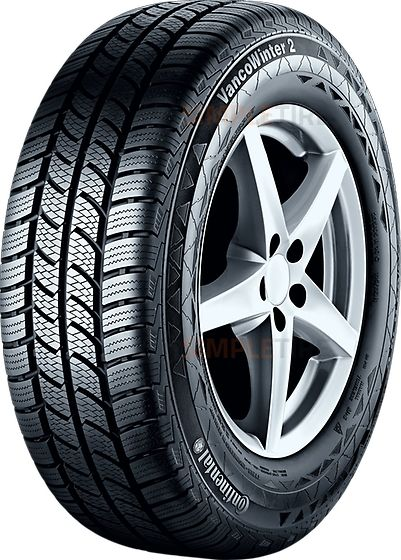 453006 P205/65R16 VancoWinter 2 Continental