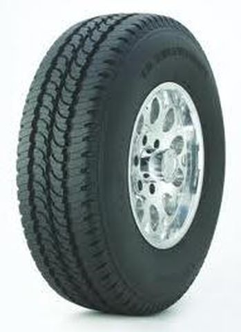 Dayton Timberline AT Commercial LT215/85R-16 204015
