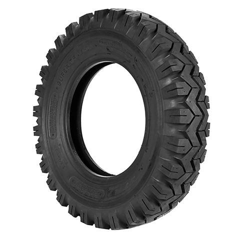 Specialty Tires of America STA Super Traxion Tread C LT6.50/--16 LB134