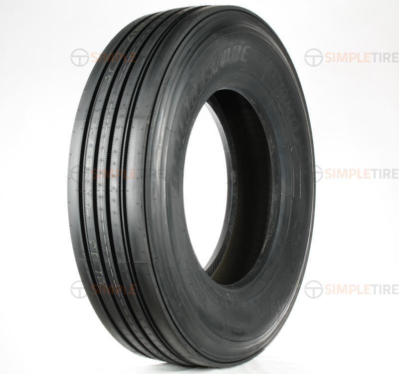 Bridgestone R287A 295/75R-22.5 224626