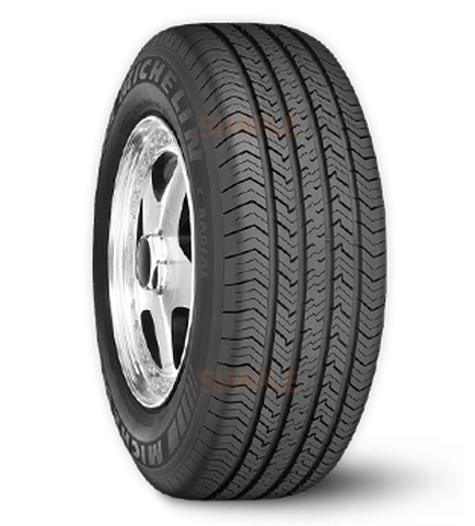 Michelin X Radial DT P205/65R-15 24474
