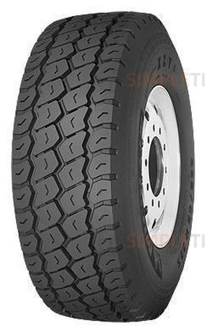 Michelin XZY 3 Wide Base 385/65R-22.5 53779