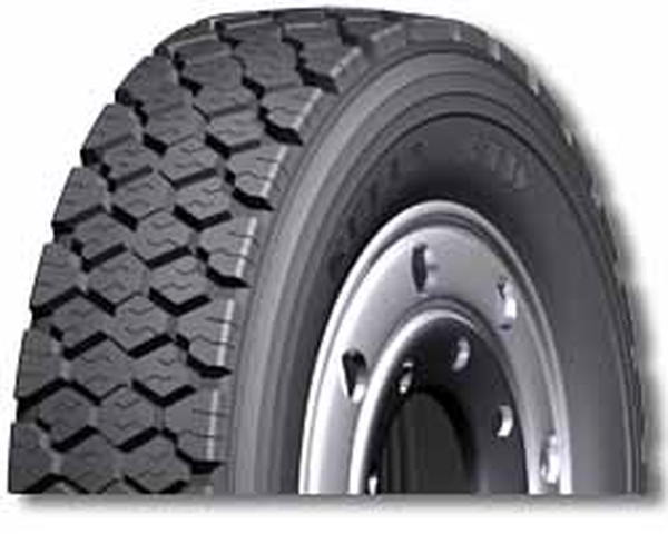 Kelly KTD 245/70R-19.5 358624002