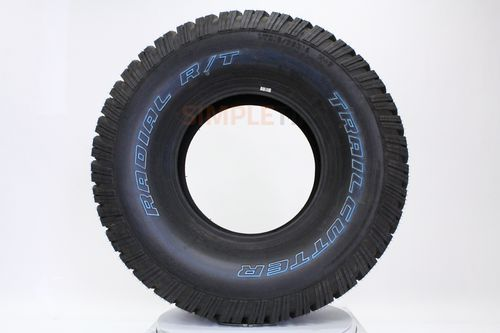 Multi-Mile Trailcutter RT LT245/75R-16 1251532