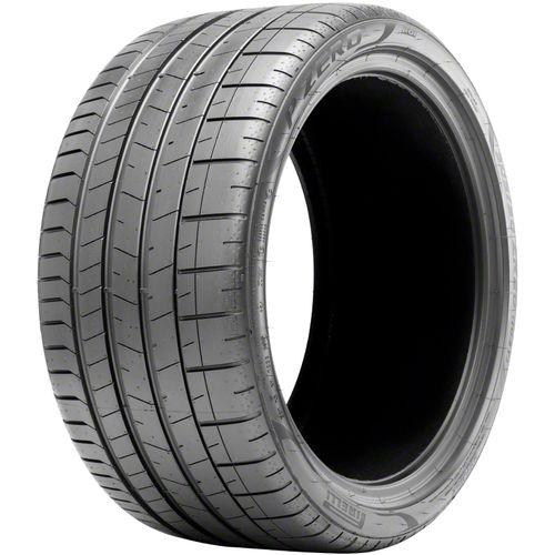 Pirelli P Zero >> Pirelli P Zero Pz4 Sport 295 30zr 20