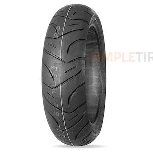 4659 200/50R17 Exedra 850 Cruiser Radial Rear Bridgestone