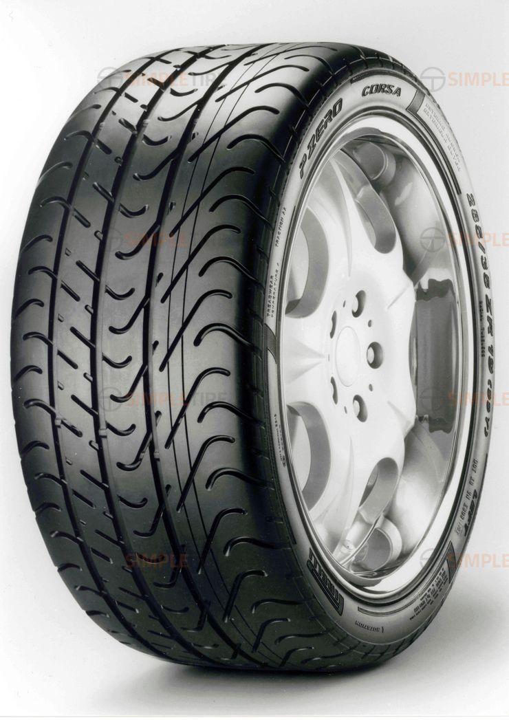 Pirelli PZero Corsa Asimmetirco P295/30ZR-19 1547000