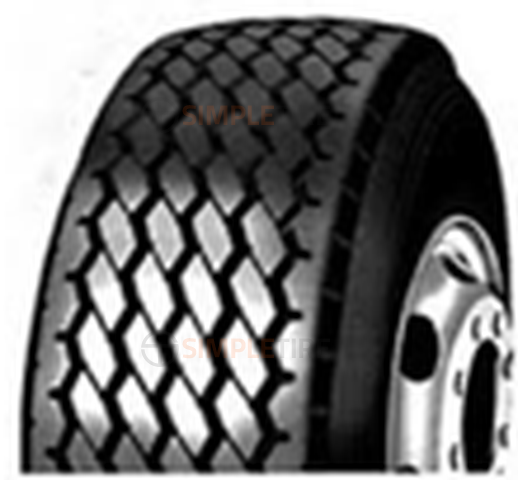 Doublestar Low Profile (Wide Base) All Position DSR588 385/65R-22.5 DSR88423