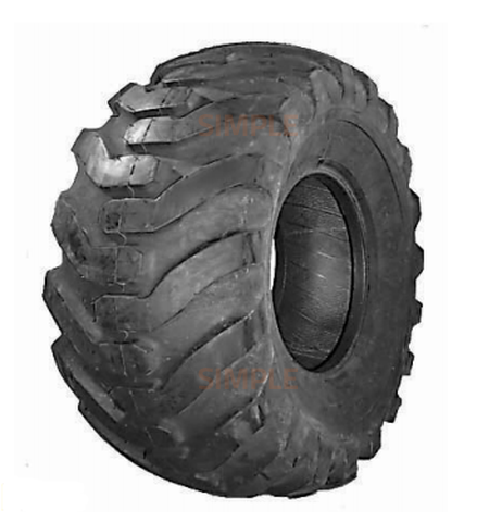 Specialty Tires of America American Contractor G2/L2 Loader Grader Tread C 18.00/--25 NC5AC