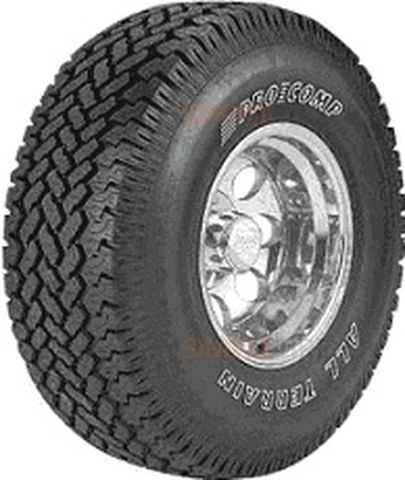 National Pro Comp All Terrain LT265/75R-16 1160265