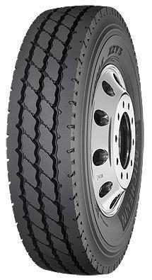 Michelin XZY 3 385/65R-22.5 53799