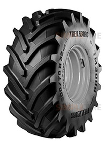 Trelleborg TM3000 800/65R-32 1334400