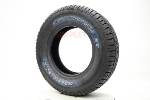 Cordovan Grand Prix Performance G/T P245/60R-15 67B51