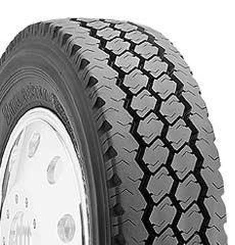 Bridgestone M724F 245/70R-19.5 001712