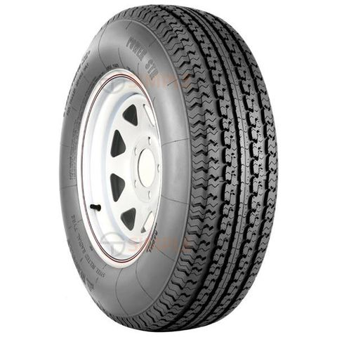 Hercules Power STR ST175/80R-13 63958