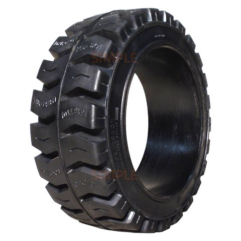 Widetrack Solid Lug Black 16.25/5--11.25 4415101