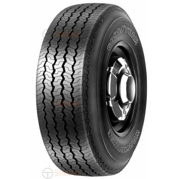 312218090 9.50/-16.5LT Workhorse Rib Goodyear