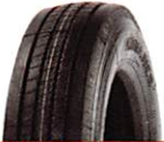 Samson Long Haul GL283A 235/75R-17.5 88011