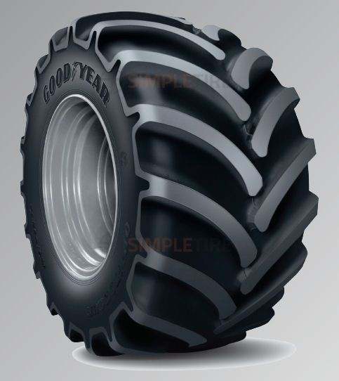 40T4S1 750/50R26 Optitorque R1 Goodyear