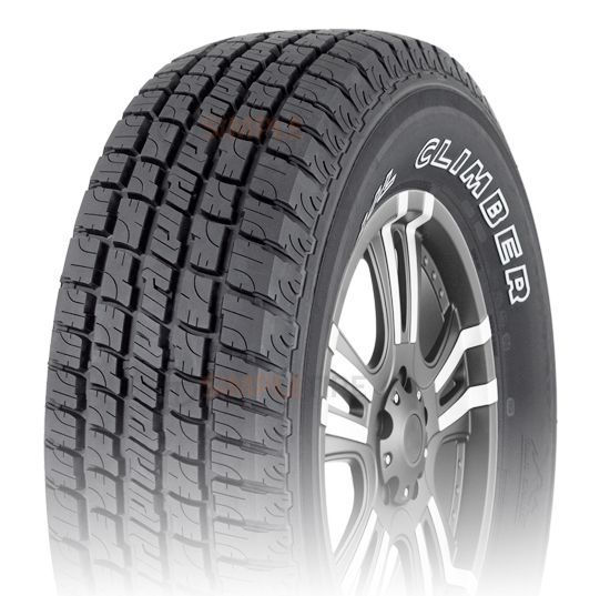 KTC92 LT265/70R17 Trail Climber AP Summit