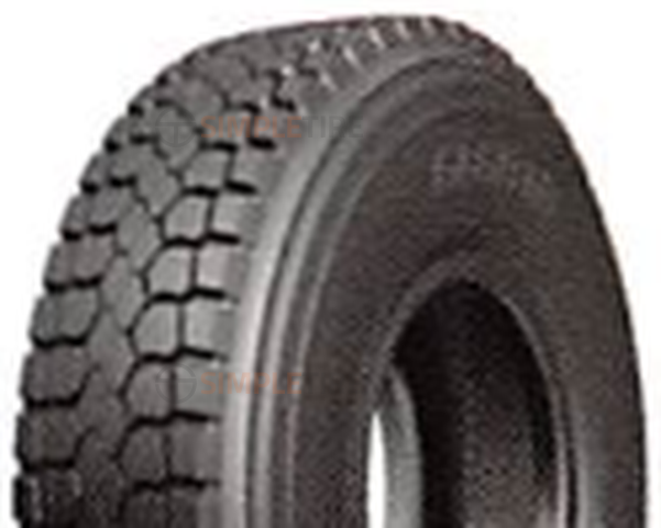Samson Regional Drive GL687D 245/70R-19.5 88365-2