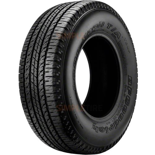 BFGoodrich Long Trail T/A Tour 255/70R-16 32378
