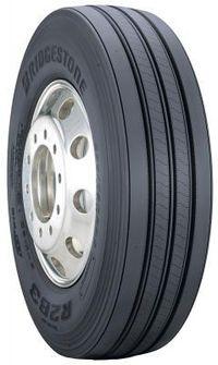 233381 295/75R22.5 R283 Ecopia Bridgestone