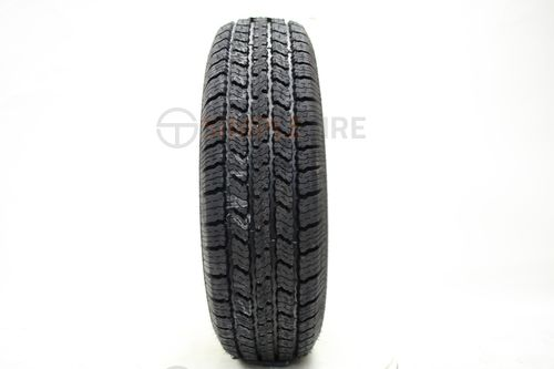 Multi-Mile Wild Country XRT II P245/75R-16 U579