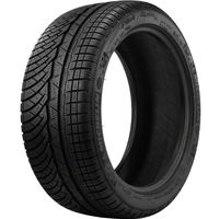 12852 245/40R-18 Pilot Alpin PA4 Michelin