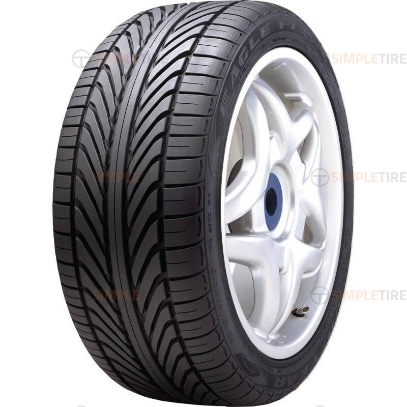 728164521 P245/45R16 Eagle F1 GS-2 Right Goodyear