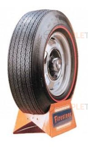Universal Firestone Red Line 775/--14 U526065