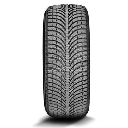 Michelin Latitude Alpin LA2 265/45R-20 30786