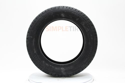 Continental Vanco 4 Season 205/65R-15C 04573210000