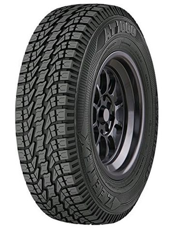 Zeetex AT1000 LT275/65R-18 1200045698