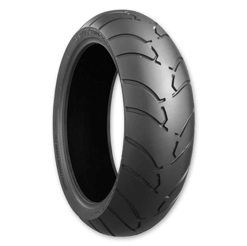 Bridgestone Battlax BT-028 (Rear) 200/50R-18 129311