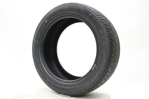 Vogue Signature V Black 245/35R-20 12842301