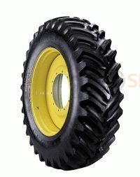Titan Hi-Traction Lug Radial R-1 12.4/R-28 4RD412