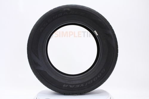 Goodyear Assurance Fuel Max P215/55R-17 738230571
