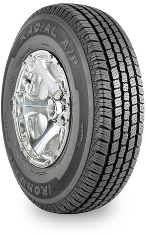 108 97 Hercules Ironman Radial A P Lt225 75r 16 Tires Buy