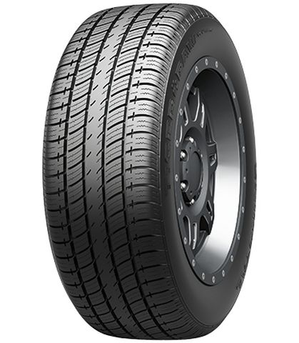 Uniroyal Tiger Paw Touring A/S P215/55R-16 38524