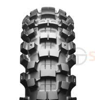 095464 110/80-19 Motorcross Rear M404 Motocross Intermed Bridgestone