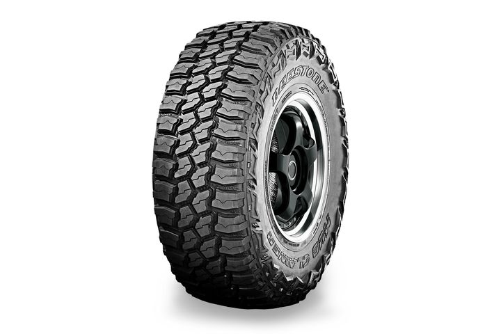 Deestone Mud Clawer R408 M/T LT33/12.50R-20 MC3320E