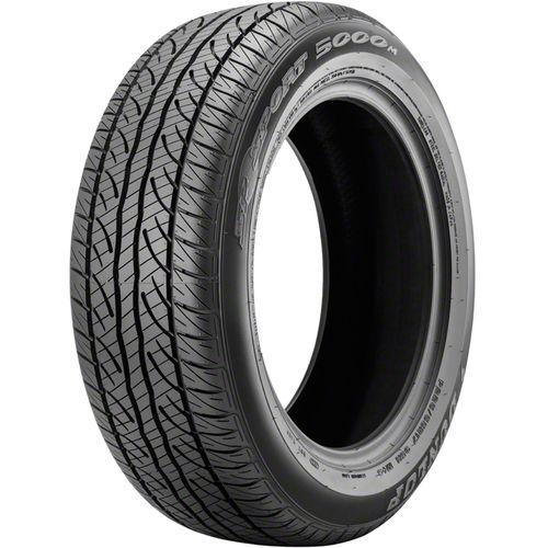 Dunlop SP Sport 5000M P225/55R-17 265021143